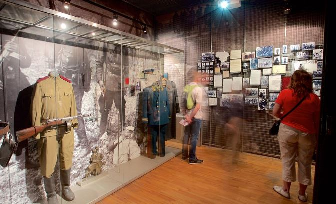Museum of Genocide Victims